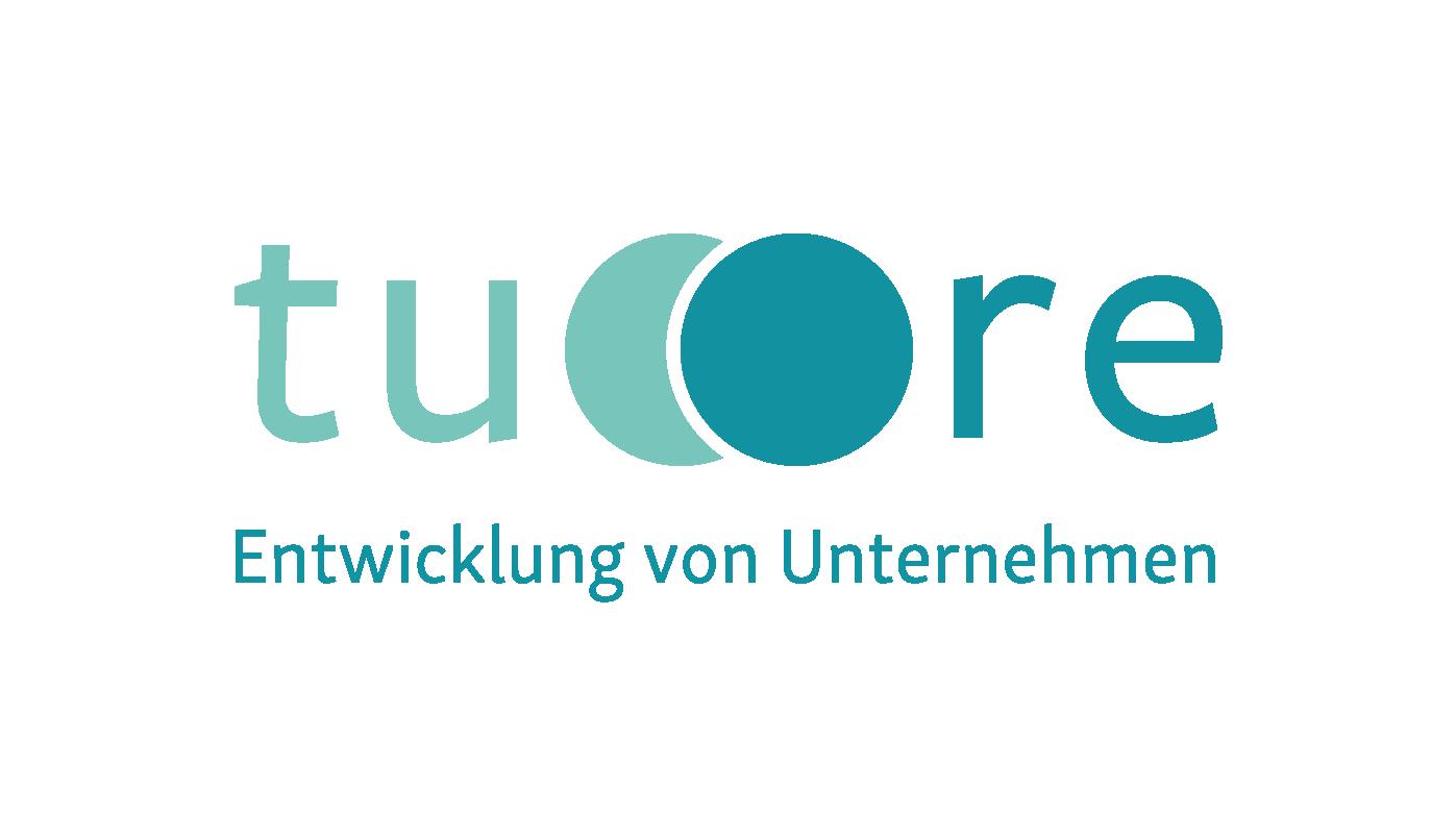 tucore-logo_horizontal+slogan_farbe